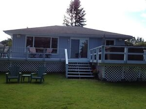 Waterfront Cottage on Pigeon Lake (Bobcaygeon)