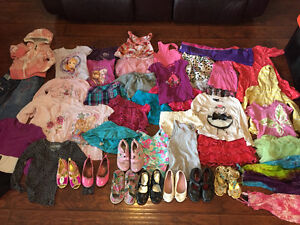 size 5 limeapple hoddy,summer clothes,cow boy boots