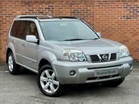 image for 2007 Nissan X-Trail DCI COLUMBIA Estate Diesel Manual