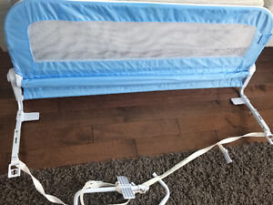 Twin/Double Bed Rail