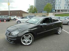 image for 2009 Mercedes-Benz CLC Class 1.8 CLC180 Kompressor Sport 2dr
