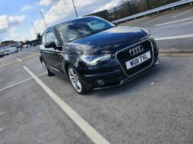 Audi A1 TDI 1.6 S Line Low mileage