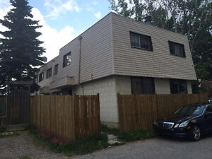 3 bedrooms with full basement $1099