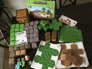 Minecraft Overworld Deluxe Pack