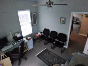 GREAT OPPORTUNITY Quiet Office Space for Rent