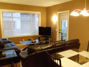 FULLY FURNISHED CONDO INCL. UTILITIES AVAIL JULY 1, 2017