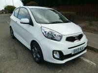 ***LOW MILEAGE *** SERVICE HISTORY*** FULL YEARS MOT ON DELIVERY***