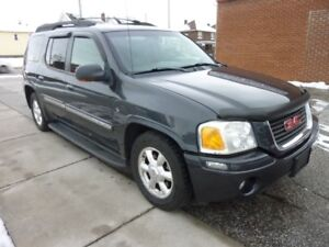 2003 GMC Envoy extended & slt 2 SUV, Crossover