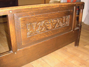 KRUG SINGLE BED AND CHEST OF DRAWERS Kitchener / Waterloo Kitchener Area image 2