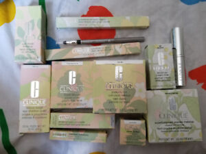 Clinique cosmetics for less