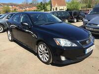 Lexus IS 250 2.5 auto SE - 2008 08