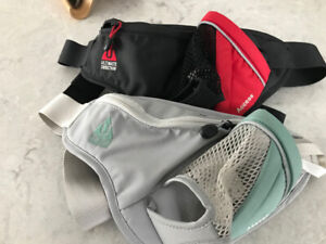 Hydration packs x 2 - Ultimate Direction Access Model