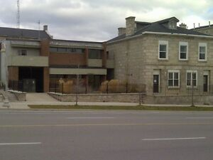 Newly Renovated TWO BEDROOM Apartment for Rent $1050+HYDRO