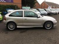 2002 MG ZR 2.0 TD Hatchback 3dr Diesel Manual (150 g/km, 99 bhp)