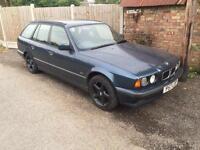 BMW 520 2.0 i SE Touring