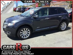 2014 Lincoln MKX AWD    FREE 1 YEAR PREMIUM WARRANTY INCLUDED!