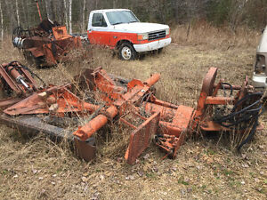 1990 Ford F350 Dually 2WD 7.3 Diesel PARTS ONLY