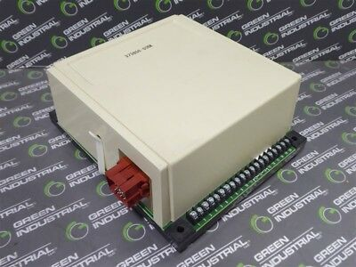 Used Asco Group 7 Automatic Transfer Switch Control Panel 373856-005k