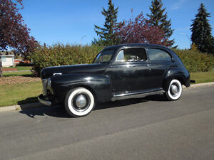 REDEUCED 1941 Ford