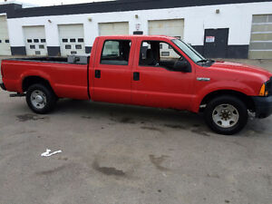 2006 Ford F-350 Pick Up Truck Pickup Truck