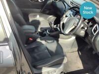 2015 Nissan Qashqai 1.6 dCi Tekna [Non-Panoramic] 5dr - SUV 5 Seats SUV Diesel M