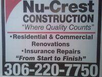 Nu-Crest Construction