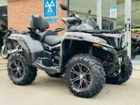 Unlisted CF MOTO Z FORCE 1000cc ATV / QUAD
