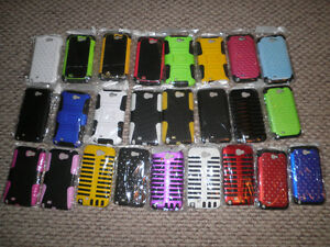 Lot of New Samsung Galaxy Note 2 Cell Phone Cases