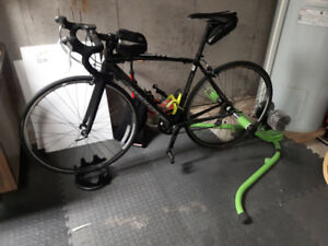 Velo Specialized Allez 52