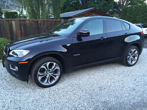 2014 BMW X6 X35i M Package SUV, Crossover