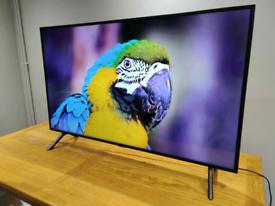 """Samsung 50"""" 2020 QLED 4K HDR Smart TV"""