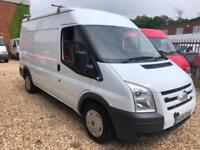 2006 Ford Transit 2.2TDCi COMPLETE WITH M.O.T AND WARRANTY