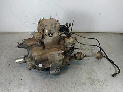 Honda TRX 420 FE 2008 Engine