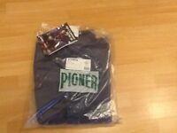 Pioner arcmaster boiler suit