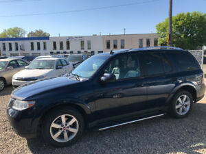 2007 SAAB 9-7X , AWD/ CHEVROLET TRAILBLAZER/ GMC ENVOY WARRANTY!
