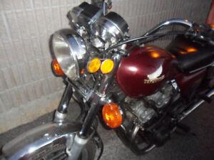 Honda CB900 Only One Owner 31,059 Kilo