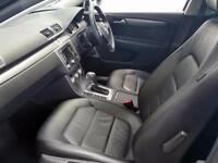 2014 VOLKSWAGEN PASSAT 2.0 TDI 177 BM Tech Executive Style 4dr DSG Auto