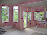 Affordable Insulation Services Okanagan