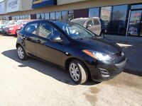 2013 Mazda Mazda2 GS. Now located at 10110 82 Ave!