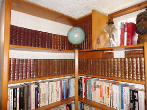 Collection Livres Readers Digest