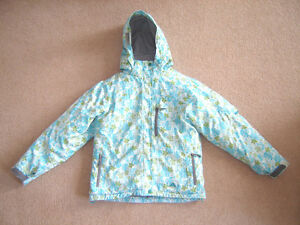 Teen's Firefly Jacket, Columbia Jackets - 16, 18/20, Ladies M Strathcona County Edmonton Area image 1