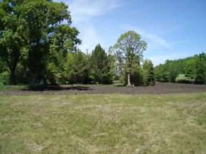 RM OF ST ANDREWS VACANT LAND FOR SALE
