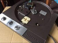 Garrard 401 Turntable Fully Serviced by Classic Turntable Company
