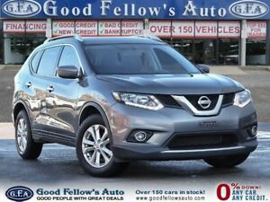 2016 Nissan Rogue SV MODEL, REARVIEW CAMERA, HEATED & POWER SEAT