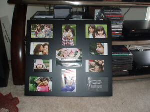 COLLAGE PICTURE FRAME ... London Ontario image 1