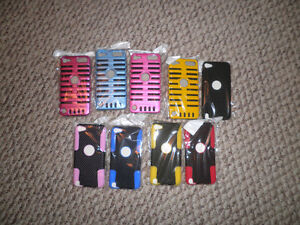 Lot of New Hard Cases for ipod Touch 5th / 6th Gen Generation