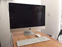 """iMac 27"""" mid 2010 £600 o.n.o"""