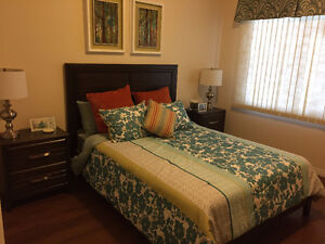 Adult Suite for Rent or Life Lease in Red Deer in the Spring