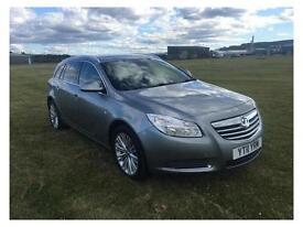 Vauxhall/Opel Insignia 2.0CDTI 16v ( 130ps ) ( Nav ) 2011MY SE
