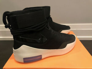 Nike Air Fear Of God Shoot Around size 9.5, 10 FOG